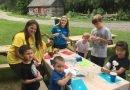 Camp Vandorf provides summer fun for kids