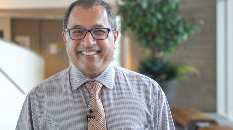York's top doctor announces his retirement