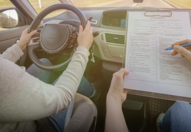 Ontario resumes in-vehicle passenger road testing