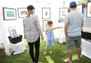 Art in the Park features pottery, paintings and photography