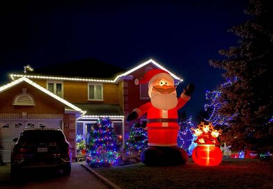 """Does Stouffville have its own """"Griswolds""""?"""
