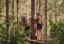 Treetop Trekking voted Ontario's Top Outdoor Attraction